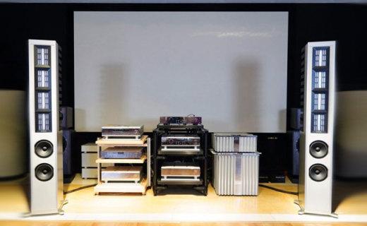 细品声音的12道风味,PIEGA Master Line Source 3 首评
