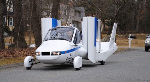 吉利收购全球首家飞行汽车公司,将打造全新交通工具