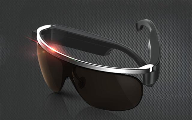 SeeU智能眼镜