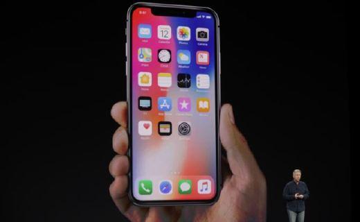 iPhone X 入网工信部,新机型曝光