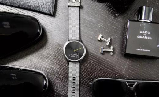 Garmin发布3款vivo系列新品,颜美活好还能无线支付