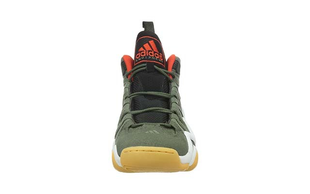 阿迪达斯(adidas)Crazy8Retro篮球鞋
