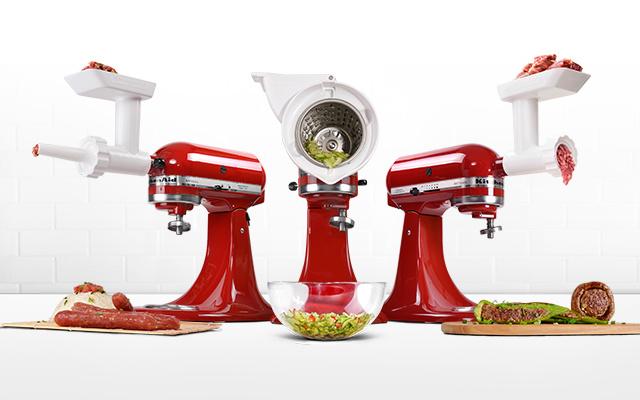KitchenAid 全能大厨套装