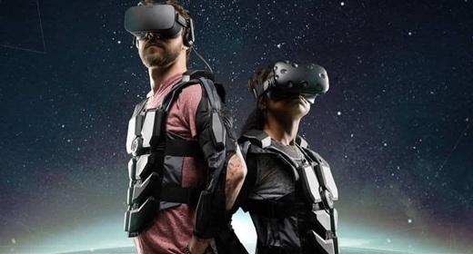 黑科技满满!苹果AR头盔或2020 年发布