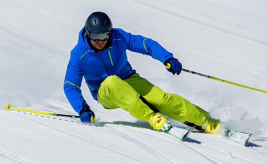 防雾系统视线不受阻,这款雪镜让你滑雪更安全