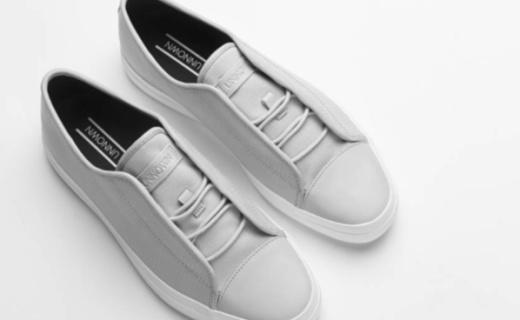 UNNOWN休闲鞋:真皮材质柔软舒适,经典款式简约百搭