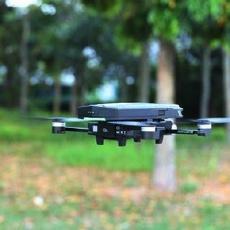 与大疆对抗的消费级无人机,普宙GDU O2无人机体验