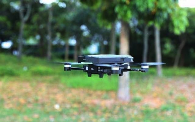與大疆對抗的消費級無人機,普宙GDU O2無人機體驗