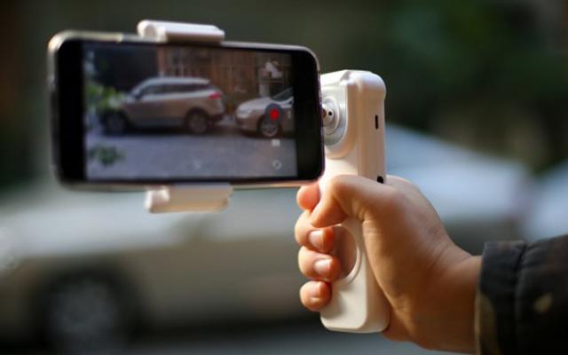 单手持握,这可能是性价比最高的手机稳定器 — 锐拍 X-CAM SIGHT 2S手机稳定器评测 | 视频
