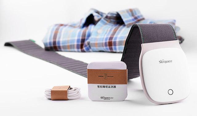 Sleepace睡眠监测仪免费试用