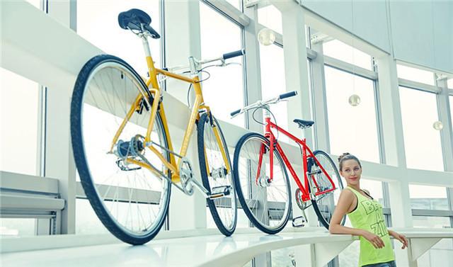 700Bike城市自行车(后街版)首发免费试用