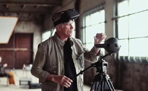 720°照片随便拍,这样挑VR全景相机不被坑
