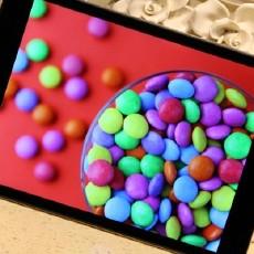 漂亮的不像实力派 ,台电M89平板电脑体验