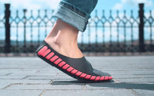 自己动手 DIY 的手工皮鞋,告别撞鞋更舒适