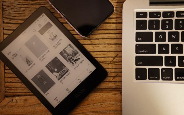 从阅读中找寻闲时乐趣,不妨试一试iReader T6阅读器
