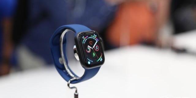 苹果发布北上广青年防猝死手表!建议老板给我配一个...
