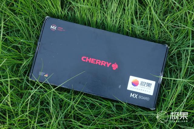 樱桃(Cherry)MXBOARD1.0机械键盘