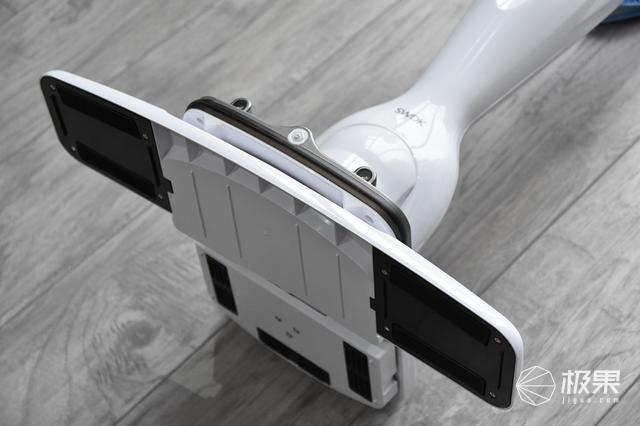 洒哇地咔SWDK-D3无线手持擦地机