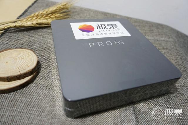 魅族(MEIZU)PRO6s手机