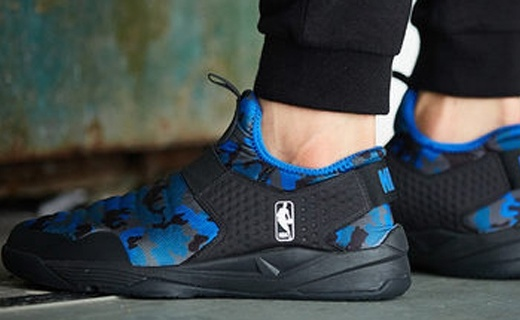 NBA男士运动鞋:轻便耐磨脚感好,透气舒适百搭款