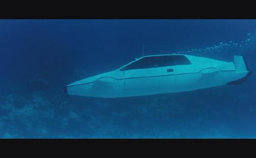 秒变游艇的神车!007最神装备竟然被造出来了?