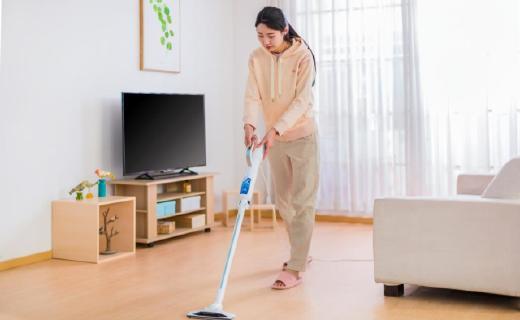 爱丽思家用吸尘器:吸力强劲,帮你轻松打扫卫生死角