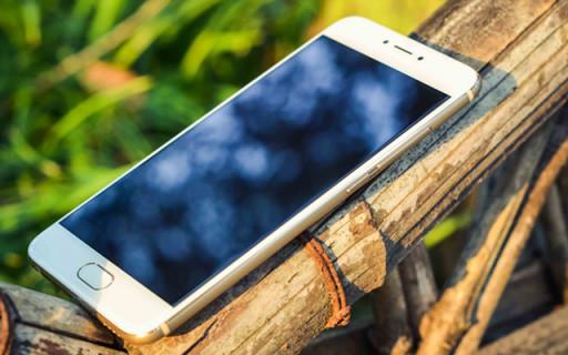 高颜值魅族PRO 6s手机,3D感压触控续航强劲