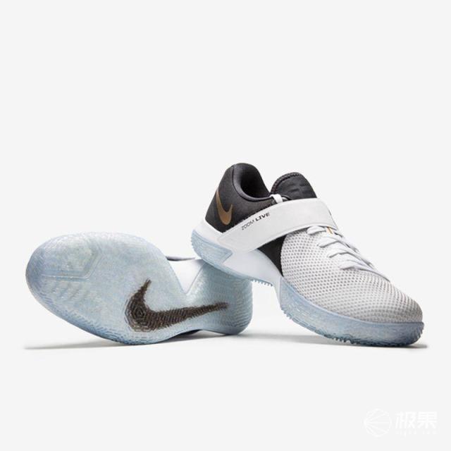 耐克(Nike)ZOOMLIVEEP篮球鞋