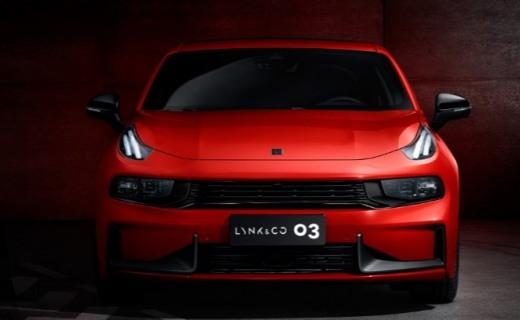 领克首款轿车发布:轴距夸张,安全配置丰富,全系搭载三缸发动机