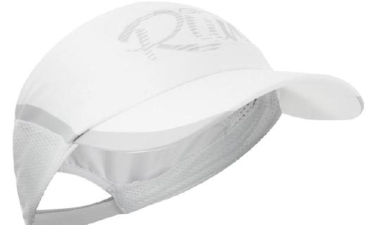 迪卡侬防晒成人遮阳帽:材质柔软透气排汗好,轻便舒适户外防晒必备