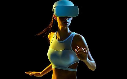 正经的小米VR眼镜发布,这回不是玩具了!
