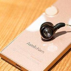 后动圈时代的耳塞经典,AK T8IE mk2耳机测评