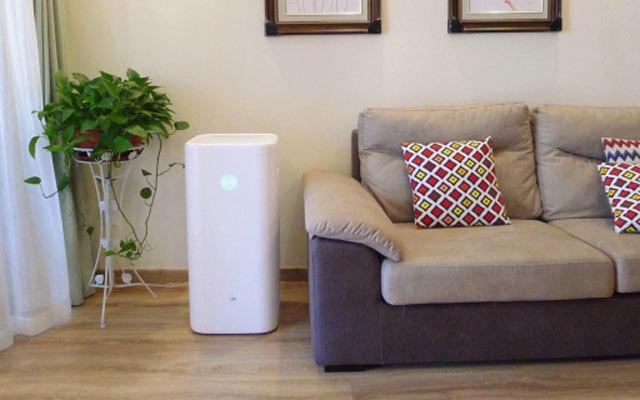 3分钟悄无声息就净化完室内空气,畅呼吸空气净化器视频评测