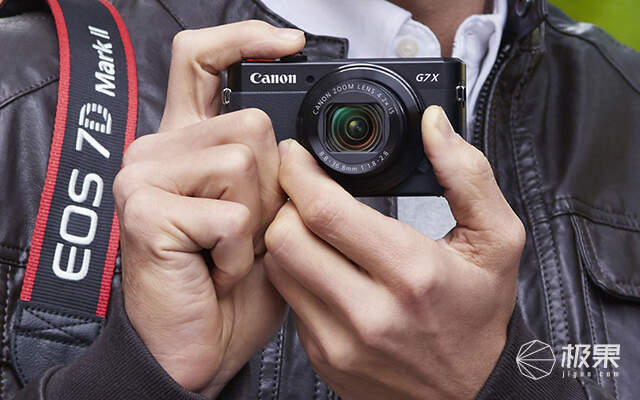理光(Ricoh)GRII相机
