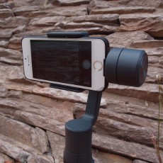 还是不如鸡头啊!- 飞宇Vimble2手机稳定器上手初体验