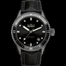 宝珀 五十噚系列BATHYSCAPHE 深潜器腕表