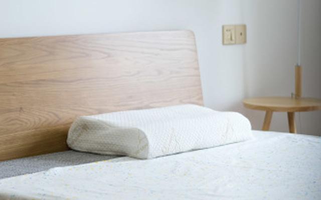 """来自橡胶""""伊甸园""""的天然乳胶,助我安眠整夜 — 大朴有机臻纯乳胶枕体验"""