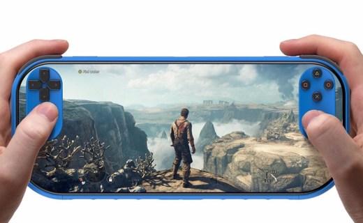 如果索尼重推PSP,全面屏设计你会入么?