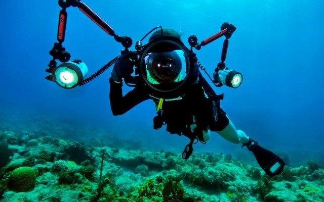 海岛控必读,水下相机挑选指南