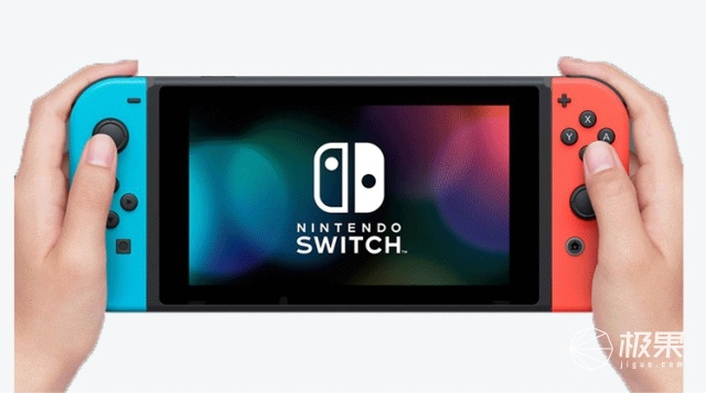 任天堂(Nintendo)switch游戏主机