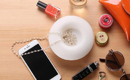 Life Smart智能碗:红外遥控,用手机就能控制家里所有电器