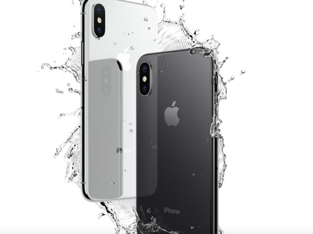 苹果(Apple)iPhone8手机
