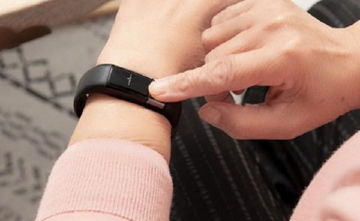 秒杀苹果表!最强国产救命手环,贴身上秒变心电记录仪