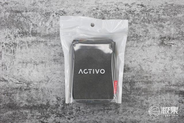 ACTIVOCT10音频播放器