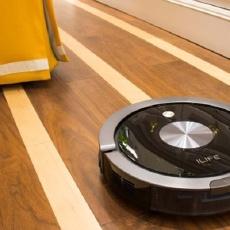 ILIFE智意天耀X800视觉导航扫地机器人体验,智能规划清扫路线