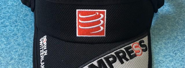 小装备给枯燥的跑步带来更多愉悦,COMPRESSPORT V2空顶帽测评