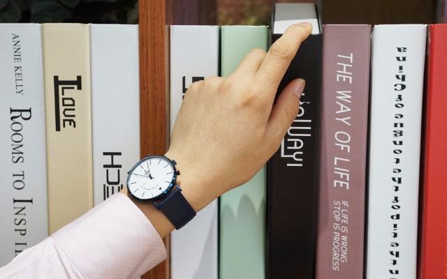 回归本质,彰显低调奢华的艺术气息—画像阿波罗智能手表