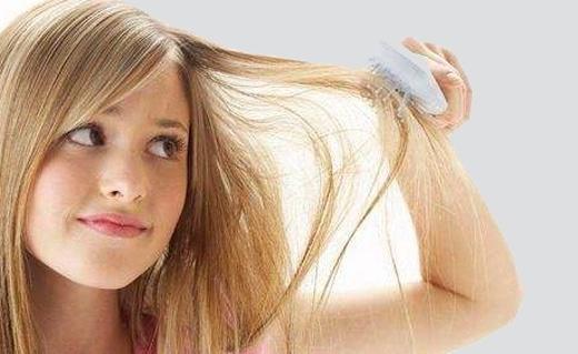 HairMax离子生发梳:控油稳固发根,保卫你的发际线