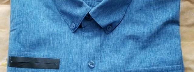 纤维密码商务陶瓷保暖衬衫试用轻体验