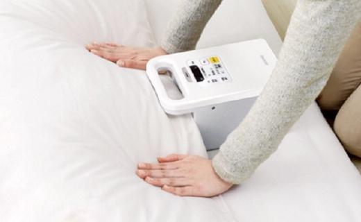 爱丽思FK-C1C-WP烘干机:一机多用,除湿除霉杀菌除螨